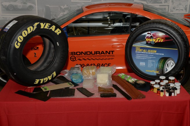 Goodyear tires-5