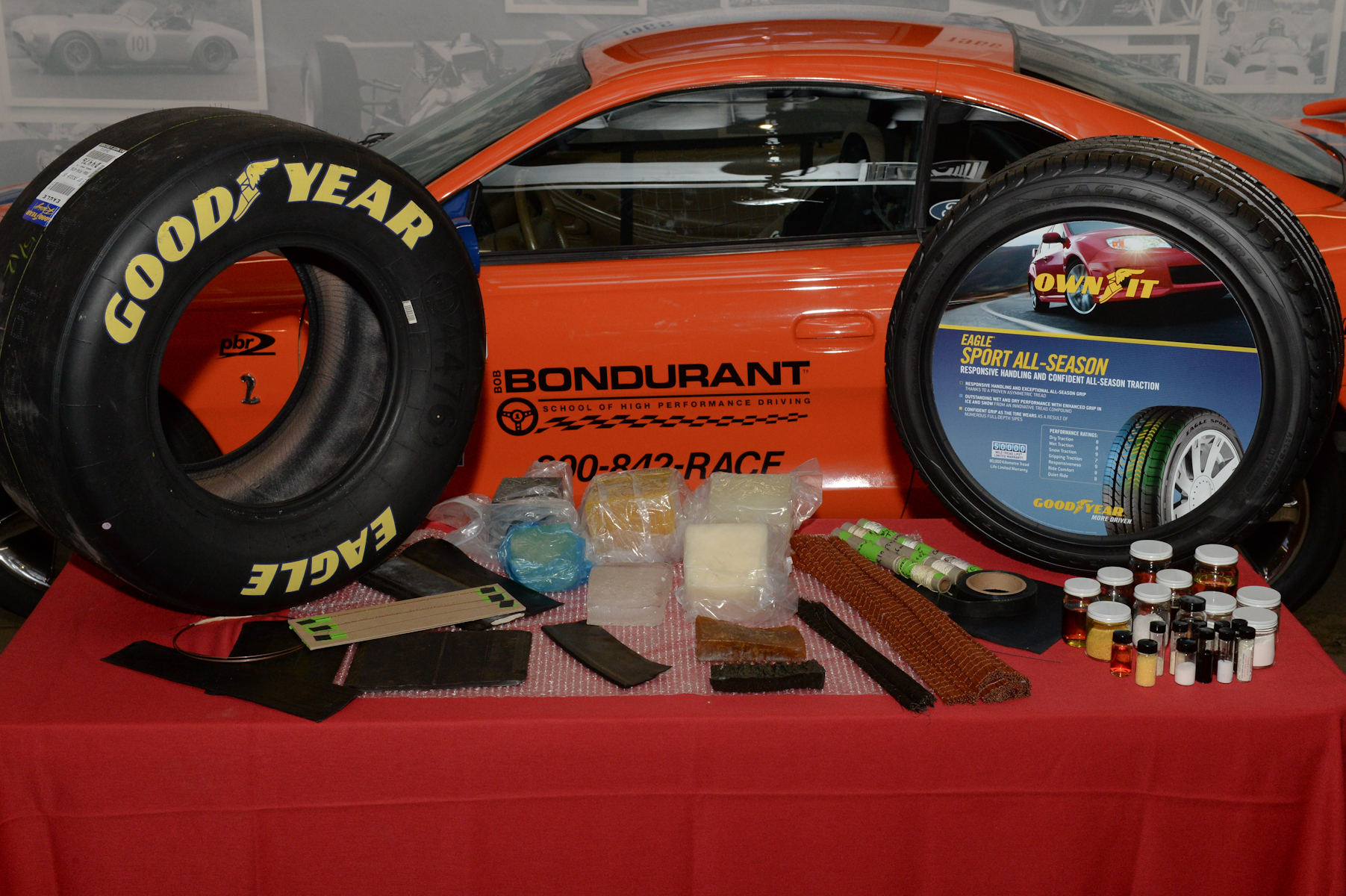 Goodyear tires 5