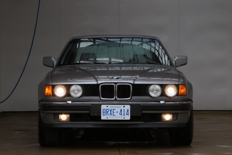 Grandpa's BMW - Photo Credit Shawn Molnar - BMWBLOG-1-2