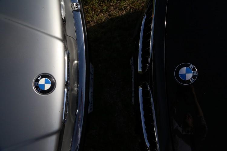 Grandpa's BMW - Photo Credit Shawn Molnar - BMWBLOG-4-2
