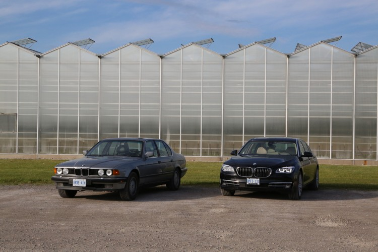 Grandpa's BMW - Photo Credit Shawn Molnar - BMWBLOG-6-2