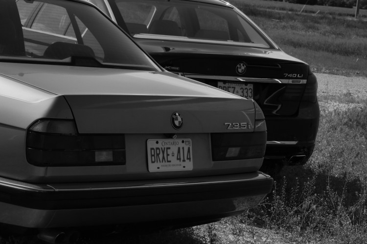 Grandpa's BMW - Photo Credit Shawn Molnar - BMWBLOG-9-2