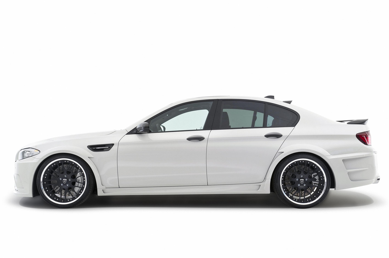 BMW European Delivery >> Premiere: Hamman F10 BMW M5