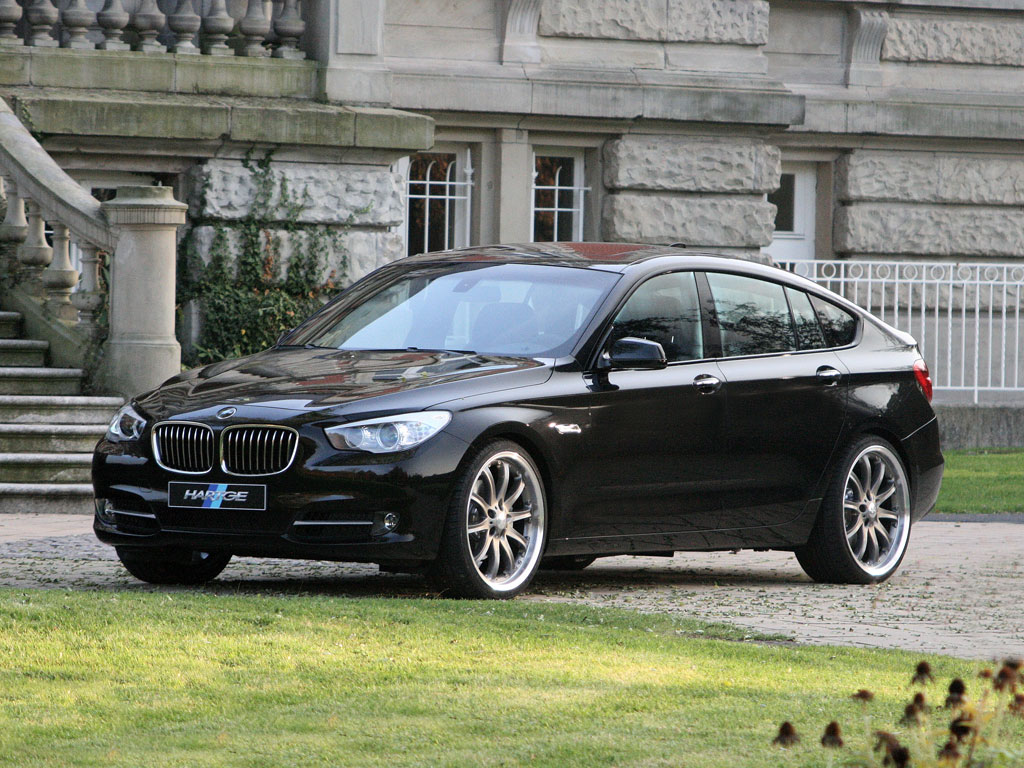 HARTGE BMW 5 Series GT 1