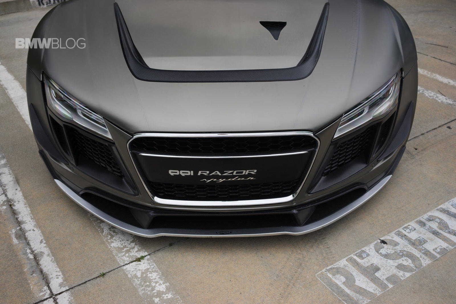 hre wheels annual open house