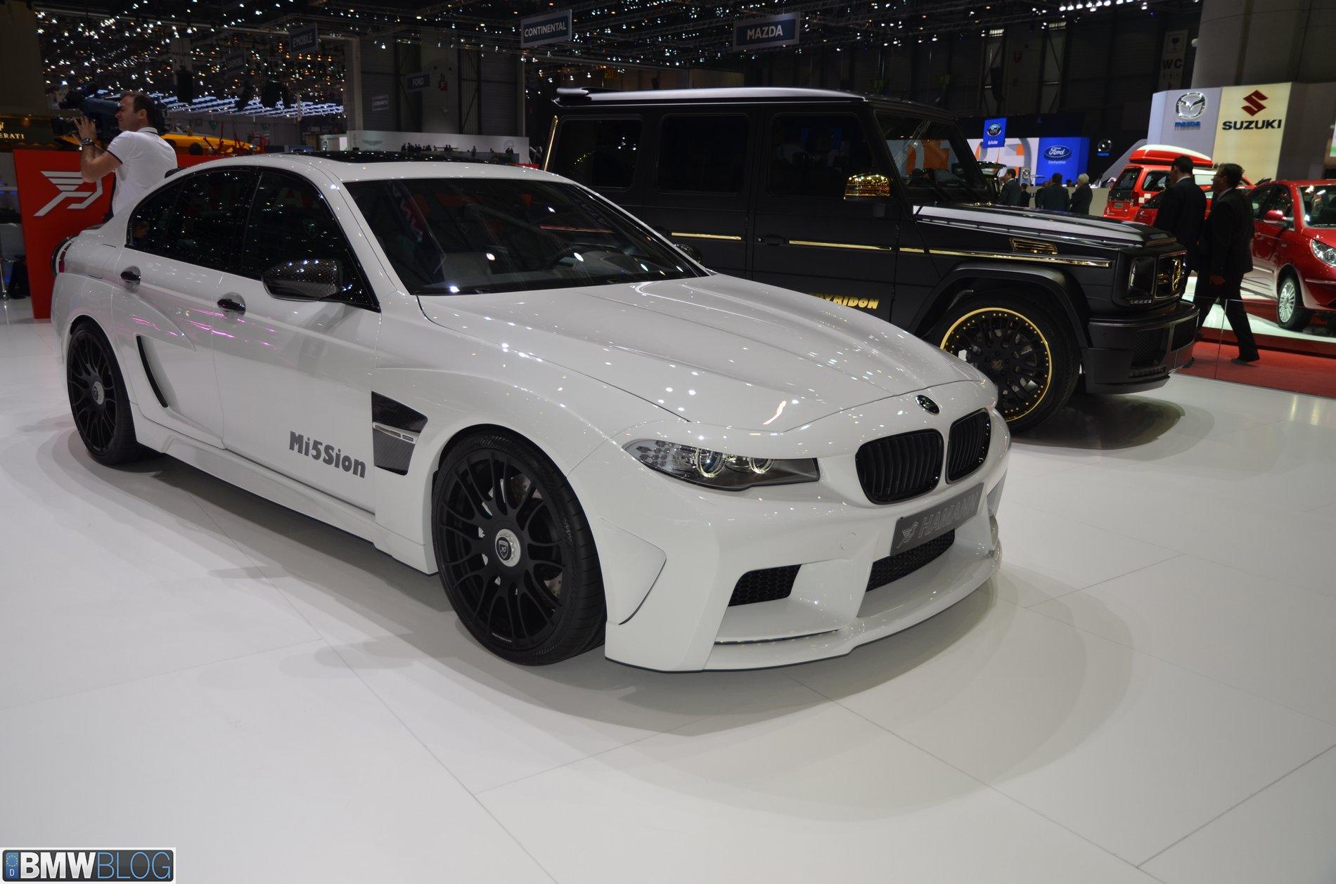 Hamann BMW M5 Mi5Sion 04