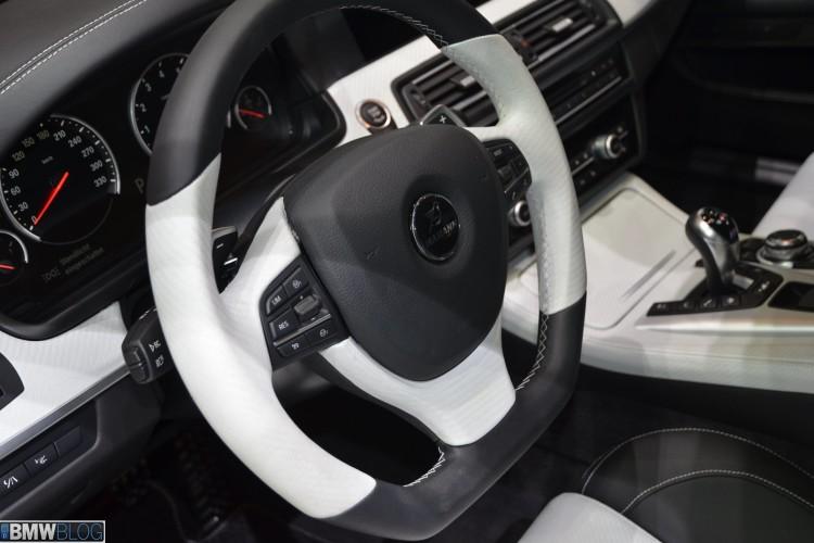 Hamann BMW M5 Mi5Sion photos 02 750x500