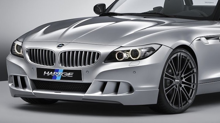 Hartge BMW Z4 3308 750x420