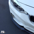 Vorsteiner BMW F8x M3 + M4 Carbon Fiber Front Spoiler