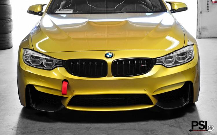 Interesting Macht Schnell BMW F8X Tow Straps 2 750x468
