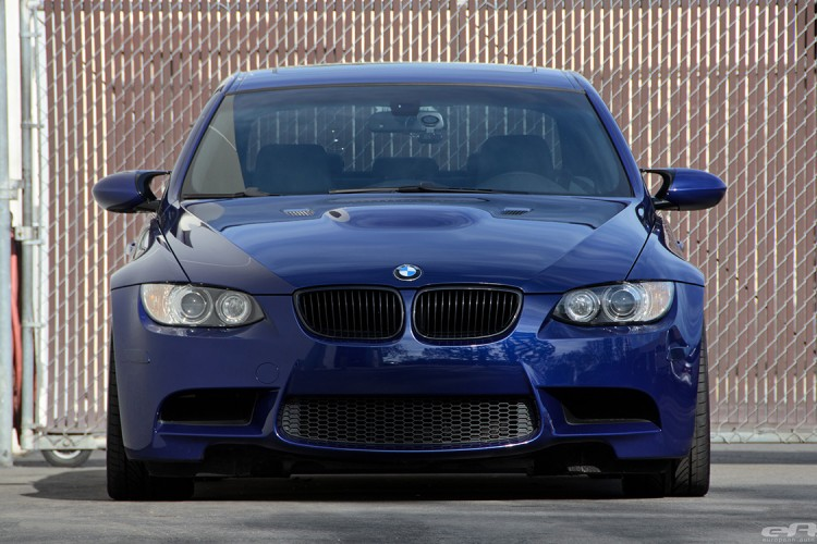 Interlagos Blue E90 M3 By European Auto Source 3 750x500