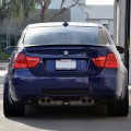 Interlagos Blue E90 M3 By European Auto Source