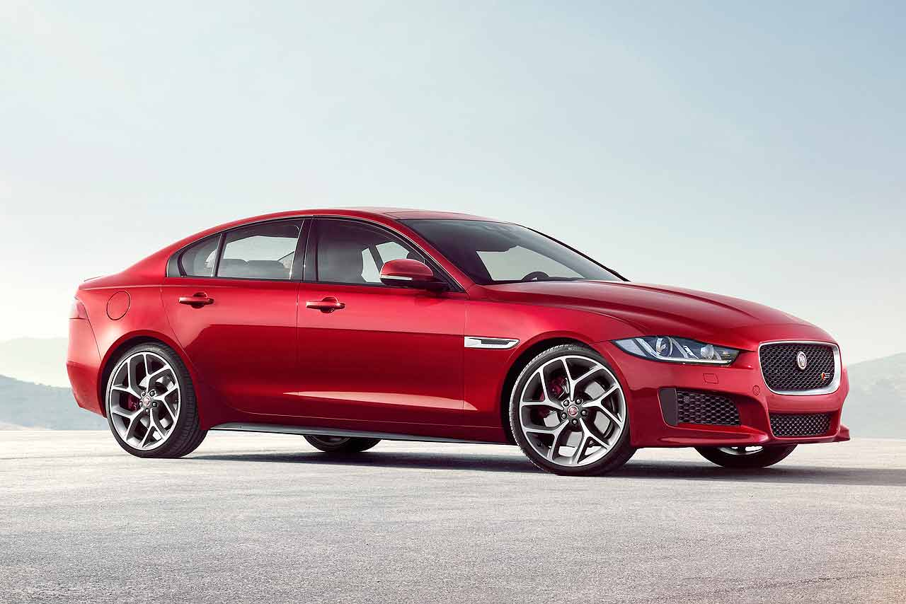 Might The Jaguar XE S Have Beaten The 3 Series?