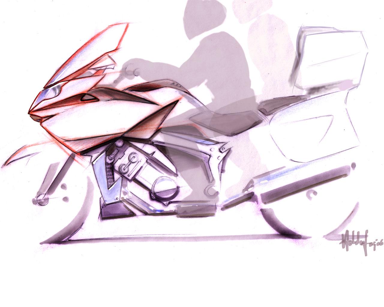 K1600GTL Sketch 1280x1024