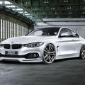 Kelleners BMW 4er F32 Tuning Frontschuerze Aufsatz 01 120x120