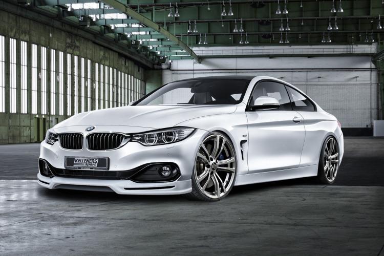 Kelleners BMW 4er F32 Tuning Frontschuerze Aufsatz 01 750x500