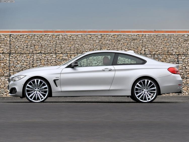 Kelleners BMW 4er F32 Tuning Frontschuerze Aufsatz 04 750x562