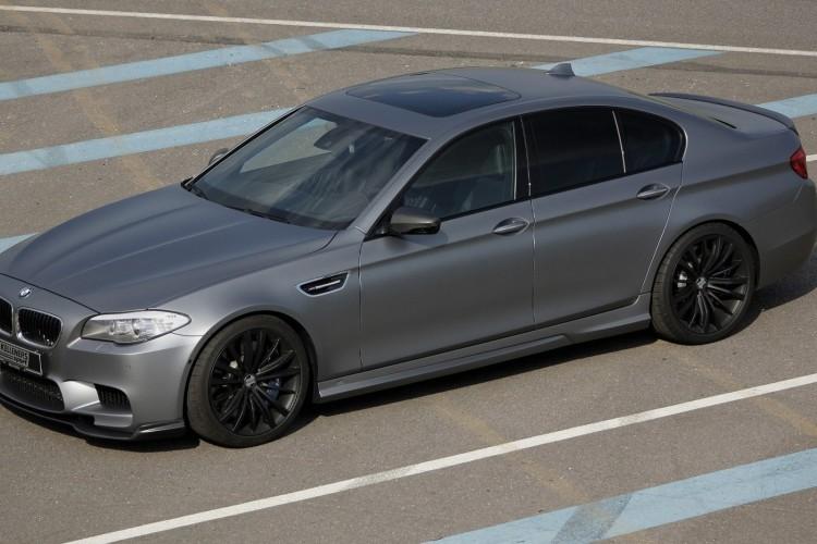 Kelleners Sport KS5 S 2012 BMW M5 F10 02 750x500
