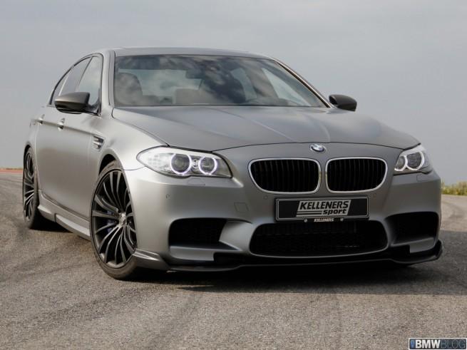 Kelleners Sport KS5 S 2012 BMW M5 F10 16 655x491