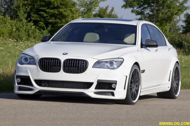 LUMMA BMW CLR 750 15 655x436