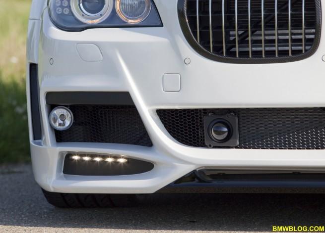 LUMMA BMW CLR 750 5 655x471