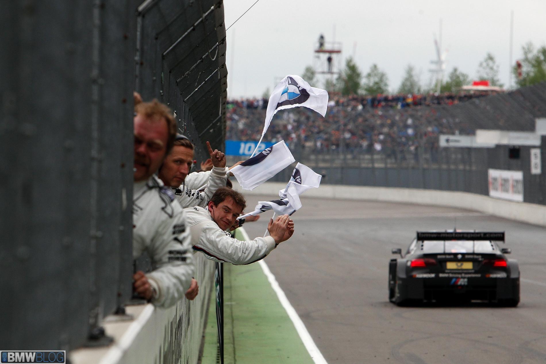 Lausitzring DTM 02
