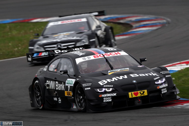 Lausitzring DTM 081 750x500