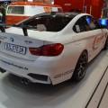 Lightweight BMW M4 Tuning F82 Essen Motor Show 2014 Live Fotos 11 120x120