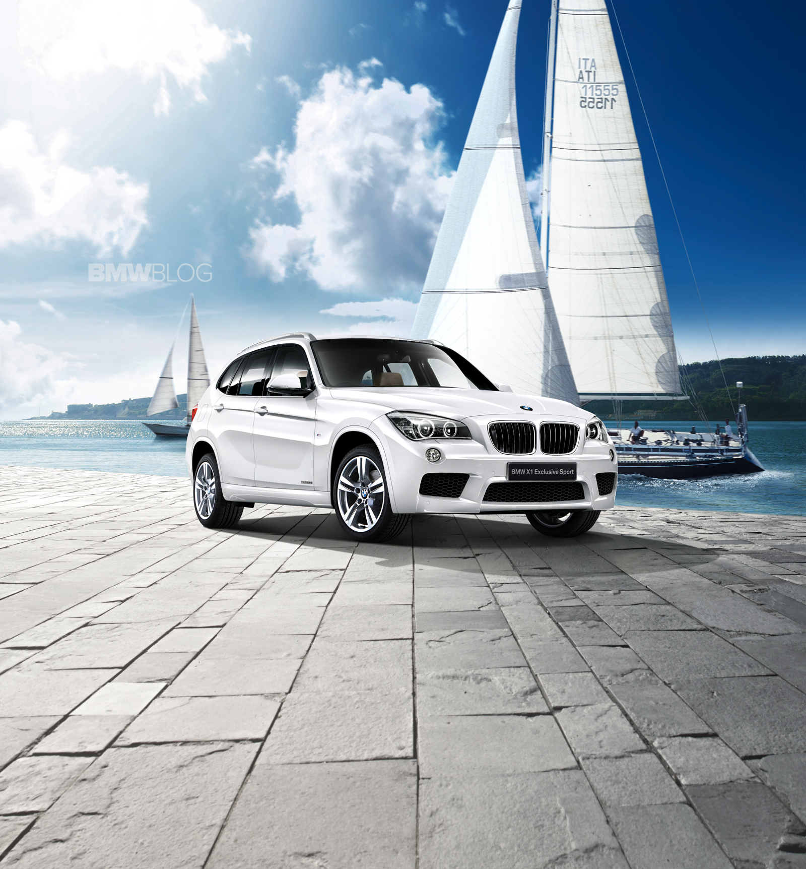 Limited Edition BMW X1 Exclusive Sport Launched 4