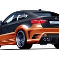 Lumma BMW X6 7 120x120