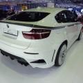 Lumma Design BMW X6 CLR X 650 Genf 2011 02 120x120