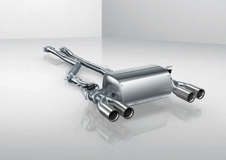 M Performance Exhaust System 2 750x529