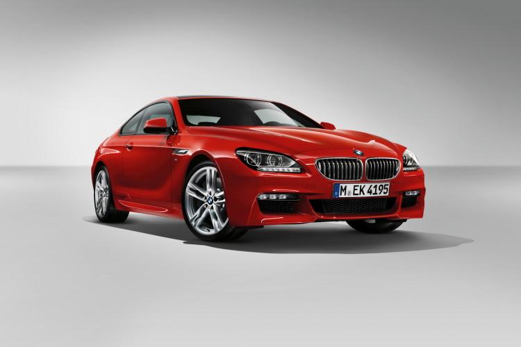 M Sport Edition BMW 6 Series01 750x500