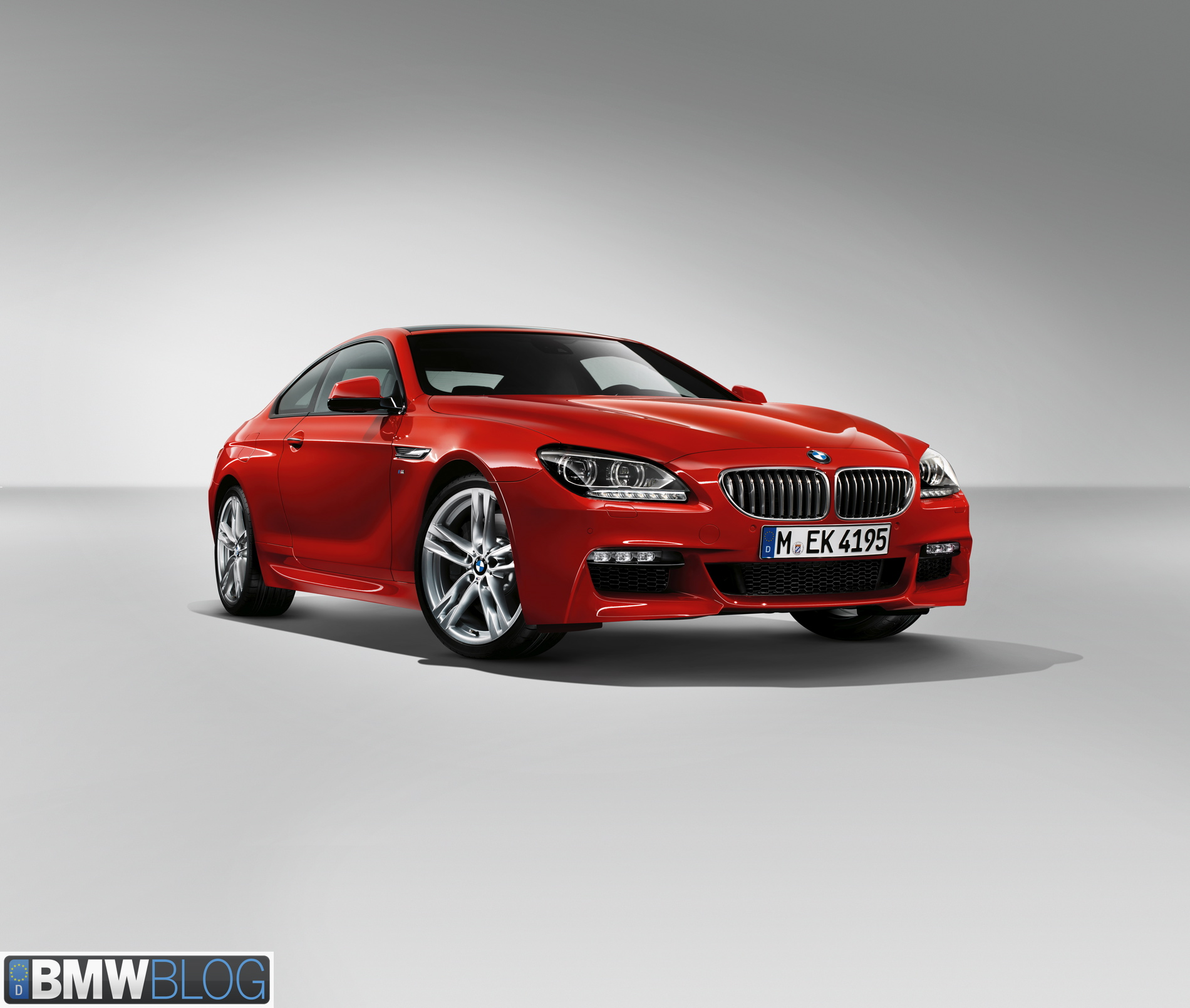M Sport Edition BMW 6 Series01