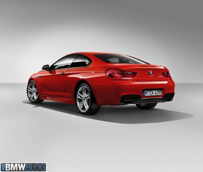 M Sport Edition BMW 6 Series02 655x555
