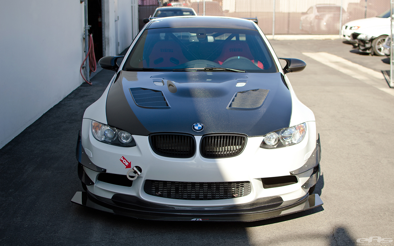 M3 Built For The Race Track 4