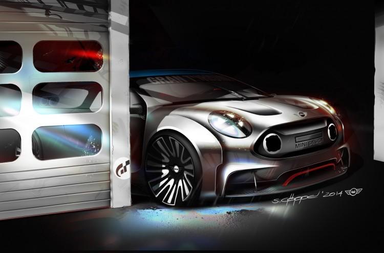 MINI-Clubman-Vision-Gran-Turismo-F54-GT6-Rennwagen-Computerspiel-03