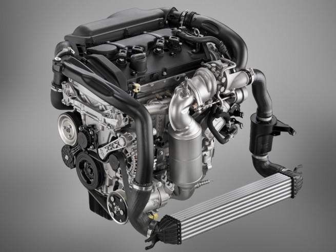MINI Cooper S Motor N18 04 655x491
