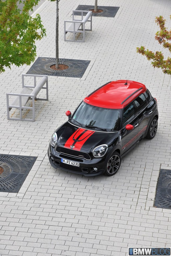 MINI Countryman JCW 34 655x983