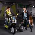 MINI E Scooter 211 120x120