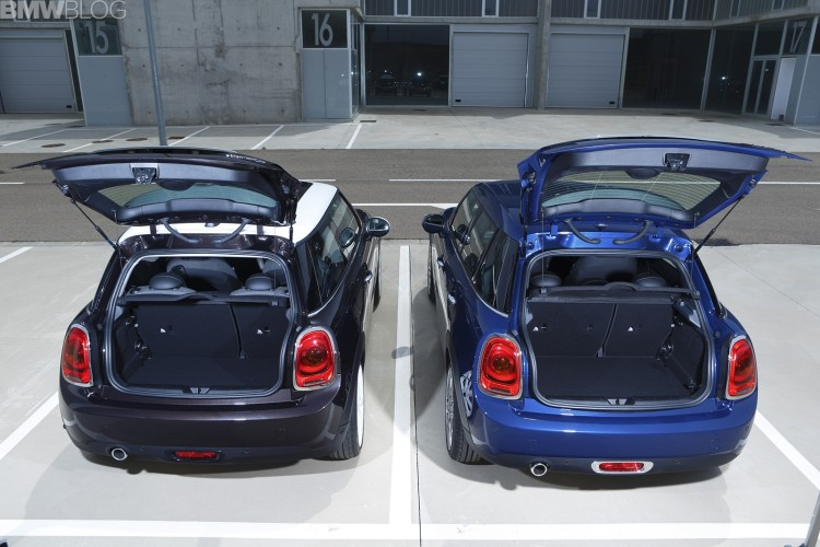 MINI Hatchback 5 door-07