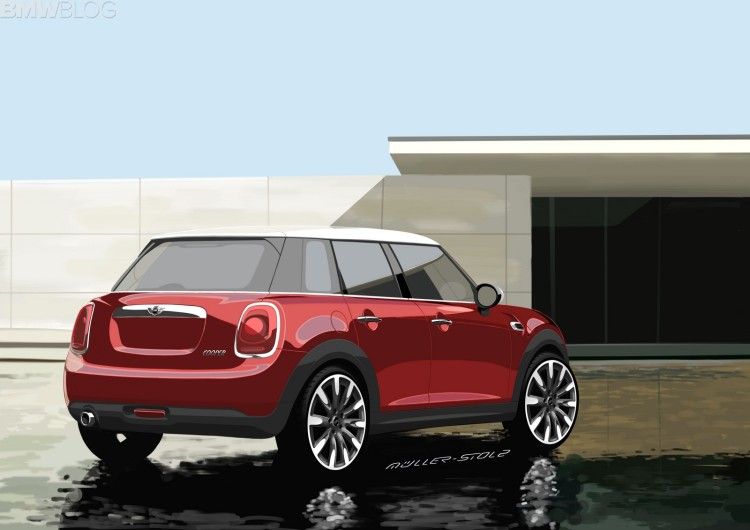 MINI Hatchback 5 door 97 750x530