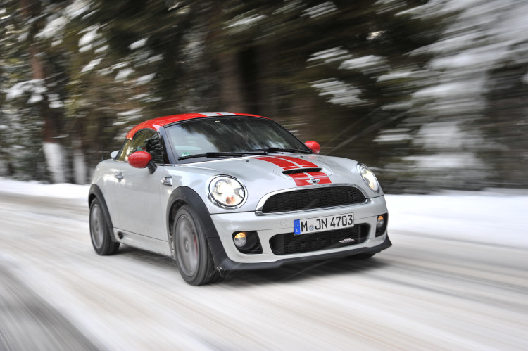 MINI JCW Coupe-7