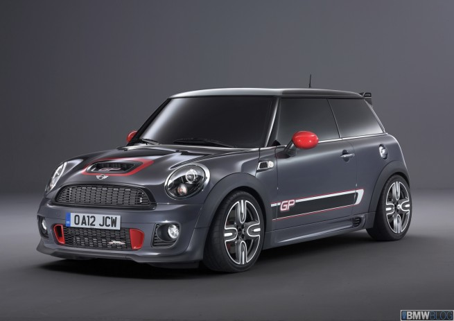 MINI John Cooper Works GP 011 655x463