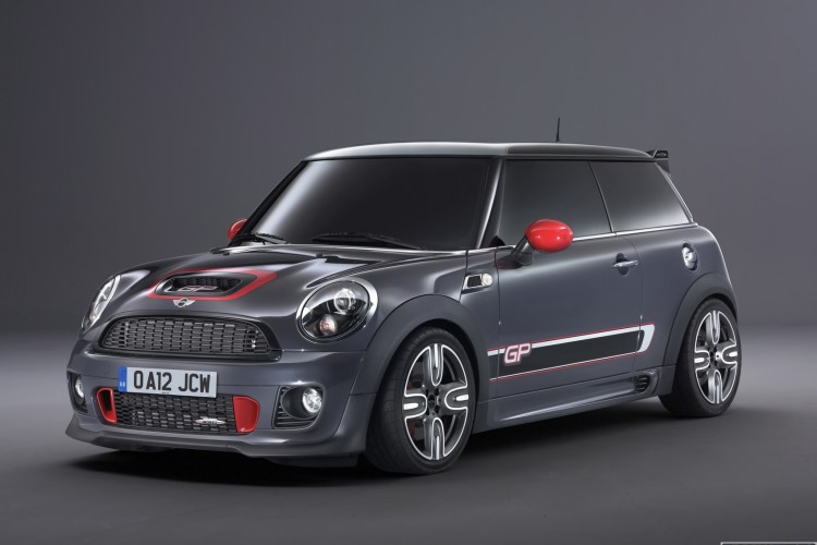 MINI John Cooper Works GP 011 750x500