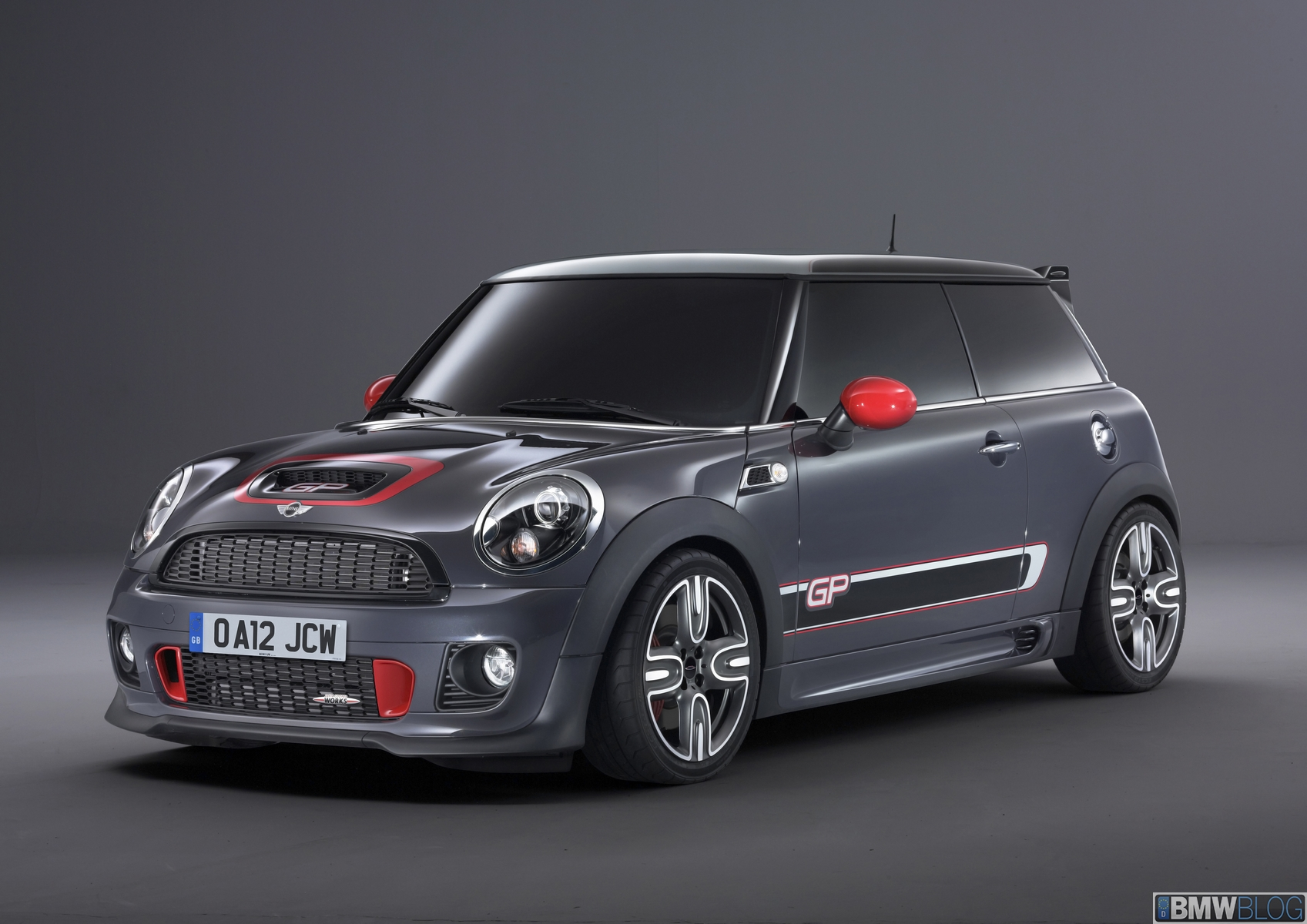 MINI John Cooper Works GP 011