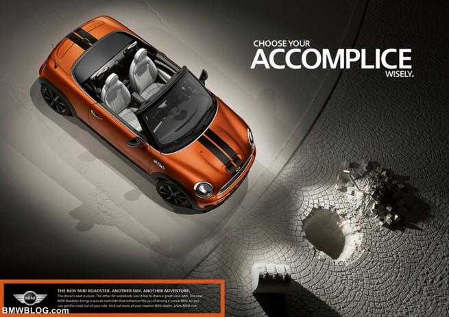 MINI Roadster marketing 01 655x463