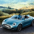 MINI SUPERLEGGERA VISION photos 24 120x120