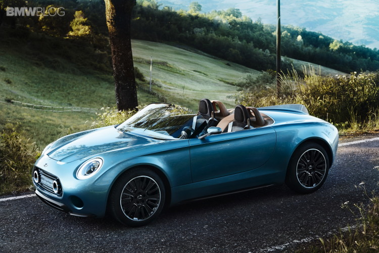 MINI SUPERLEGGERA VISION photos 26 750x500