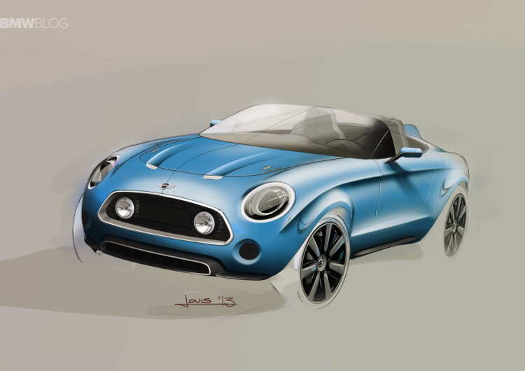 MINI Superleggera Vision-21